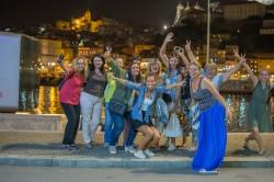 Фото из тура Великие открытия - Португалия, 02 сентября 2018 от туриста Людмила