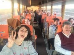 Фото из тура Праздник в три дня!, 10 февраля 2019 от туриста Компаниец Ольга