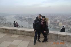 Фото из тура Венеция - город на воде!Вена, Верона и Будапешт..., 27 января 2019 от туриста Юлія_Могила