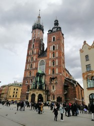 Фото из тура Знакомьтесь - Германия: Берлин + Потсдам + Дрезден + Краков!, 07 марта 2019 от туриста Anjutochka