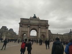 Фото из тура Все в Праге, а я в Париже!+ Диснейленд!, 06 марта 2019 от туриста Е