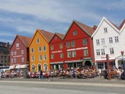 Фото из тура Путь на Север - Скандинавия или 8 дней в Норвегии!!!, 14 июля 2018 от туриста Olga