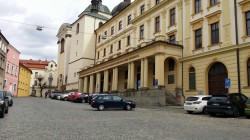 Фото из тура Три счастливых дняКраков, Прага + Дрезден, 15 марта 2019 от туриста mpoltav