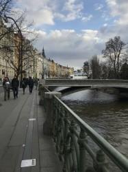 Фото из тура Приятный уикенд в Праге, 17 марта 2019 от туриста ZhenyaSkr