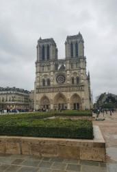 Фото из тура Французский поцелуй или Уикенд в Париже!!!, 12 марта 2019 от туриста mariarunka