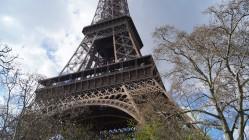 Фото из тура Французский поцелуй или Уикенд в Париже!!!, 23 марта 2019 от туриста Yurii74