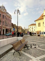 Фото из тура Вдохновляющий уикенд в Трансильвании…, 31 марта 2019 от туриста dariya199