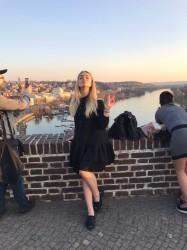 Фото из тура Приятный уикенд в Праге, 22 марта 2019 от туриста _Anastasiya_