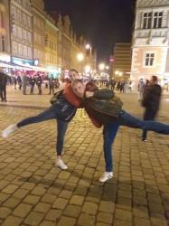 Фото из тура Амурные приключенияв Амстердаме и Париже!!!, 30 марта 2019 от туриста Elvira
