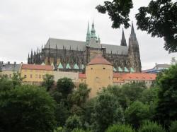 Фото из тура Первая любовь... Прага, 11 июля 2015 от туриста delfina