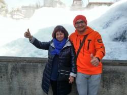 Фото из тура Секреты вкуса: вся Швейцария + Зальцбург и Вена!!!, 31 марта 2019 от туриста Лидия