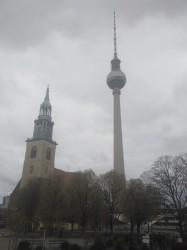 Фото из тура Знакомьтесь - Германия: Берлин + Потсдам + Дрезден + Краков!, 11 апреля 2019 от туриста Tanya.Ua