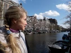 Фото из тура Мои лучшие друзьяАмстердам, Париж и я, 09 апреля 2019 от туриста Алёнка