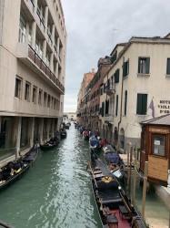 Фото из тура Дефиле для романтиков: Прага, Милан, Венеция, 04 апреля 2019 от туриста Валерия С.