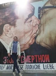 Фото из тура Мои лучшие друзьяАмстердам, Париж и я, 10 апреля 2019 от туриста Nina