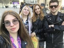 Фото из тура Венеция - город на воде!Вена, Верона и Будапешт..., 17 апреля 2019 от туриста MarishkaSt96