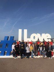 Фото из тура Улыбка Кармен! Любляна, Милан, Барселона, Ницца и Венеция!, 15 апреля 2019 от туриста Lika