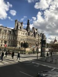 Фото из тура Французский для начинающихПариж, Нормандия, ДиснейлендВаршава, Берлин, Нюрнберг, Прага, 01 апреля 2019 от туриста Lyashenko_lena