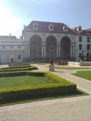 Фото из тура Три счастливых дняКраков, Прага + Дрезден, 24 апреля 2019 от туриста Ольга