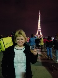 Фото из тура Все в Праге, а я в Париже!+ Диснейленд!, 21 апреля 2019 от туриста lucia