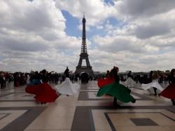 Фото из тура Французский Каприз или 4 дня в Париже!!!, 24 апреля 2019 от туриста Ирина