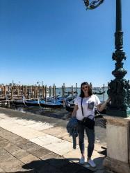 Фото из тура Дефиле для романтиков: Прага, Милан, Венеция, 24 апреля 2019 от туриста Sosyura