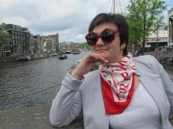 Фото из тура Амстердам - глоток свободы2 дня в Амстердаме + Берлин и Прага, 24 апреля 2019 от туриста Максимів Юля