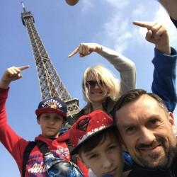 Фото из тура Французский для начинающихПариж, Нормандия, ДиснейлендВаршава, Берлин, Нюрнберг, Прага, 28 апреля 2019 от туриста Меленка