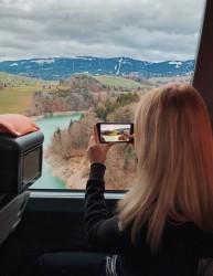 Фото из тура Швейцарская интригаЖенева, Цюрих, Страсбург, Мюнхен + Краков, 07 марта 2019 от туриста Грекова