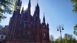 Фото из тура Балтийские жемчужинки: Литва + Латвия + Эстония!, 28 апреля 2019 от туриста Viks@