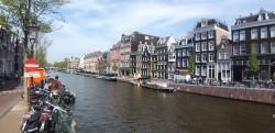 Фото из тура Амстердам…Forever3 дня в Амстердаме + Варшава и Берлин, 20 апреля 2019 от туриста Oleg