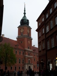 Фото из тура Сердца трехВаршава, Прага, Краков, 28 апреля 2019 от туриста Elena123