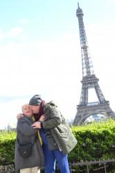 Фото из тура Французский поцелуй или Уикенд в Париже!!!, 04 марта 2019 от туриста Людмила