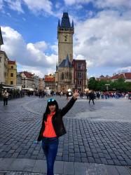 Фото з туру Душевний ВікендКраків, Прага, Відень, Будапешт + Егер, 05 травня 2019 від туриста Tomeelee