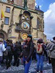 Фото из тура Душевный УикендКраков, Прага, Вена, Будапешт + Эгер, 05 мая 2019 от туриста Tomeelee