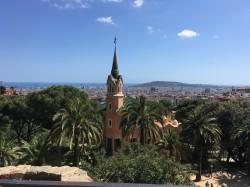 Фото из тура Солнечный поцелуй Барселоны, 02 мая 2019 от туриста iv_step