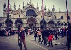 Фото из тура Уикенд как в сказке!Будапешт, Любляна и Венеция!, 09 мая 2019 от туриста Дашулька