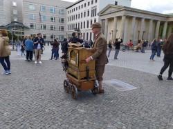 Фото из тура Амурные приключенияв Амстердаме и Париже!!!, 06 мая 2019 от туриста Daha