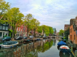 Фото из тура Фантастическая четверка: Амстердам, Брюссель, Прага и Берлин!, 05 мая 2019 от туриста NaTylja