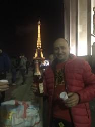 Фото из тура Амурные приключенияв Амстердаме и Париже!!!, 06 мая 2019 от туриста diamante