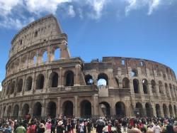 Фото из тура Рим! Все только начинается… Флоренция + Венеция, 11 мая 2019 от туриста Жукова