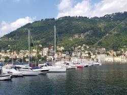 Фото из тура Грация Северной Италии, 12 мая 2019 от туриста alitahome