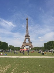Фото из тура Амурные приключенияв Амстердаме и Париже!!!, 19 мая 2019 от туриста Twinstwor