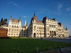 Фото из тура Уикенд как в сказке!Будапешт, Любляна и Венеция!, 16 мая 2019 от туриста Andrey23