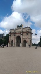 Фото из тура Любовь и голуби…Дрезден, Париж, Франкфурт и Прага!!!, 03 июня 2019 от туриста Наталья