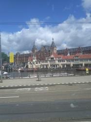 """Фото из тура Встретимся в Амстердаме + парк """"Кекенхоф""""!!!, 03 июня 2019 от туриста xxDOUELxx"""