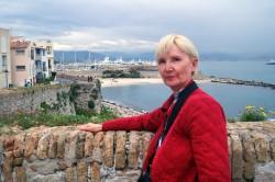 Фото из тура Мотивы лазурных нот:Ницца, озеро Гарда и Адриатическое побережье!, 24 мая 2019 от туриста Ermochka