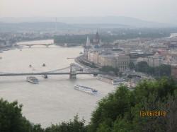 Фото из тура Уикенд в Будапешт! + Хевиз!, 11 июня 2019 от туриста BorozdinaNatalia