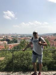 Фото из тура Happy days или 5 столиць!!!...Берлин, Прага, Вена, Будапешт и Варшава..., 09 июня 2019 от туриста Igor'