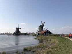 Фото из тура Здравствуй, милый... или 3 дня в Амстердаме!, 12 апреля 2019 от туриста Annnnnashe